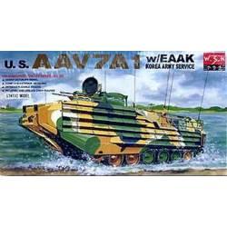 US AAV7A1 w/ EAAK Koréa Army Service