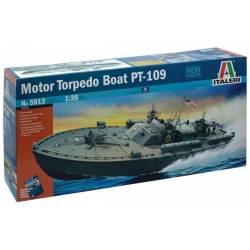 MOTOR TORPEDO BOAT PT 109