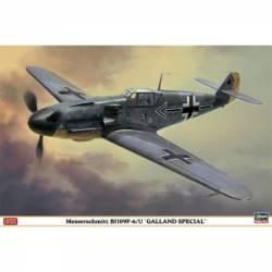 """Messerschmitt Bf 109F-6/U """"Galland Special"""""""