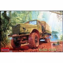 KrAZ-214B