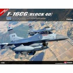 F-16CG [BLOCK 40]