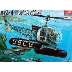 "HTL-4 ""U.S. Coast Guard"""