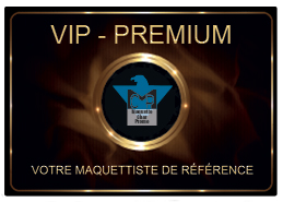 Devenez client premium - VIP