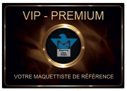 Devenez client premium - VIP